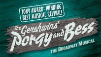 The Gershwins' Porgy and Bess (Touring)