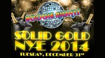 Boogie Nights - New Year's Eve