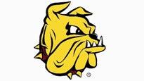 University of Minnesota Duluth Bulldogs Basketball