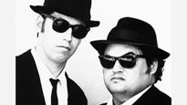 Jake & Elwood's Blues Revue