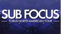 Sub Focus