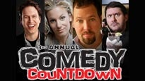 Comedy Countdown