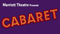Marriott Theatre Presents - Cabaret