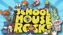 Marriott Theatre for Young Audiences Presents - Schoolhouse Rock Live