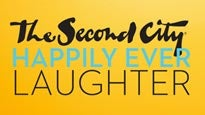 Second City - Happily Ever Laughter