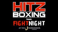 Fight Night At Horseshoe