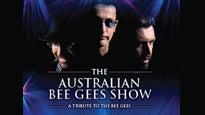 The Australian Bee Gees (Broadway San Jose)