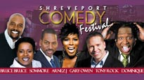 Shreveport Comedy Festival