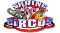 Tripoli Shrine Circus