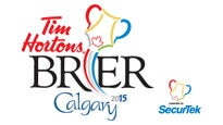 Tim Hortons Brier 2015