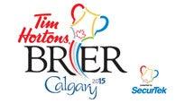 Tim Hortons Brier 2015