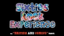 Sixties Rock Experience