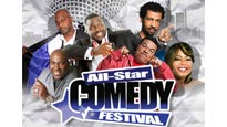 All-star Comedy Festival