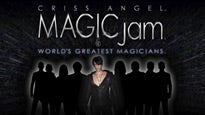 Criss Angel Magicjam