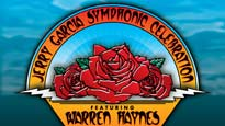 Jerry Garcia Symphonic Celebration