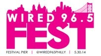 Wired 96.5 Fest