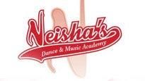 Neisha's Dance Academy Presents Broadway Magic