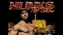 Hunks the Show
