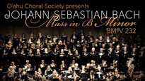 Honolulu Symphony Chorus