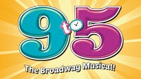 Walnut Street Theatre's 9 To 5: the Musical