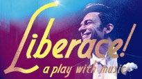 Walnut Street Theatre's Liberace!