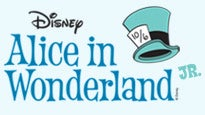 Walnut Street Theatre's Disney Alice In Wonderland Jr.