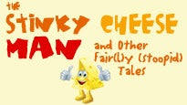 Walnut Street Theatre's the Stinky Cheese Man and Other Fairly Stoopid Tales