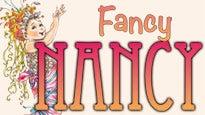 Walnut Street Theatre's Fancy Nancy, the Musical