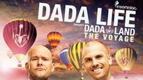 Dada Land: The Voyage