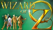 Marriott Theatre for Young Audiences Presents - The Wizard of Oz