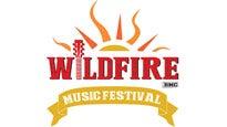 Wildfire Music Festival
