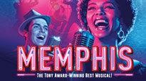 Walnut Street Theatre's Memphis