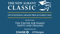 New Albany Classic Invitational Grand Prix & Family Day