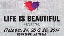 Life Is Beautiful Festival