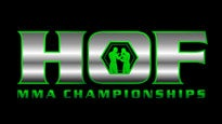 House of Fame MMA