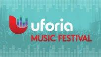 Uforia Music Festival