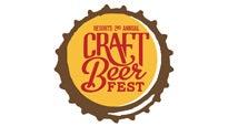 Resorts Casino Hotel's Craft Beerfest
