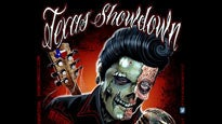Texas Showdown Festival