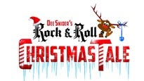 Dee Snider's Rock & Roll Christmas Tale (Chicago)