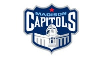 Madison Capitols Hockey