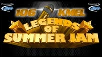 Kmel Legends of Summer Jam