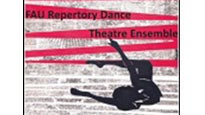 Fau Repertory Dance Theatre Ensemble