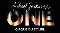 Cirque du Soleil: Michael Jackson ONE