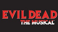 Evil Dead the Musical (Chicago)