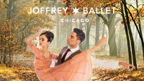 Joffrey Ballet: New Works