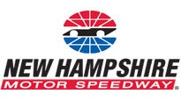 New Hampshire Motor Speedway Races