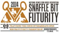 NRCHA Snaffle Bit Futurity