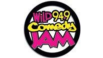 Wild 94.9 Comedy Jam