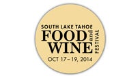 Lake Tahoe Food and Wine Festival