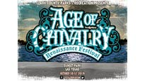 Renaissance Festival-Age of Chivalry